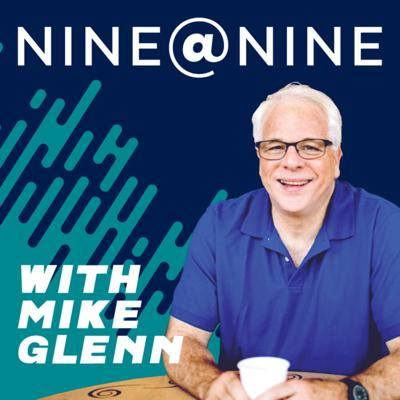 9AT9 With Mike Glenn