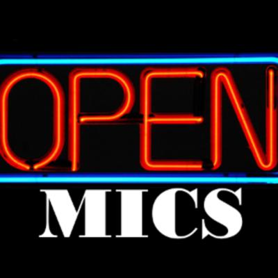 Real Open Mics of Hollywood