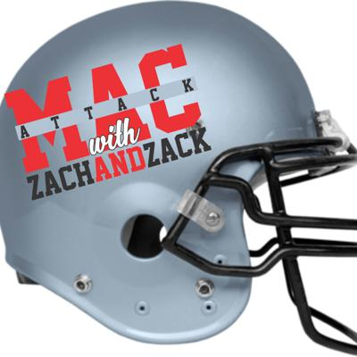 In The MAC Attack, Zach and Zack pair their passion for sports with thorough analysis of MAC Red football all season long. Both born, raised and rooted in Macomb County, they are committed to delivering un-biased analysis for all fans of the best football division in Michigan -- the MAC Red.  https://www.macattackpodcast.com/
