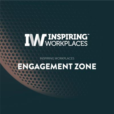 The Engagement Zone Podcast series are short, informal chats with influencers, award winners, practitioners from around the world and much more. Talking work, travel, life hacks and top tips to move #EmployeeEngagement forward. Hosting duties are split between Matt Manners and Ruth Dance who will try their best to make them informative, valuable and fun.