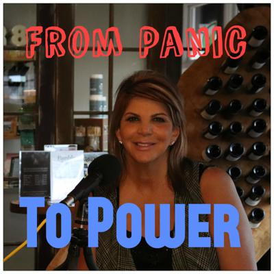 From Panic To Power (By CBD Live Natural)