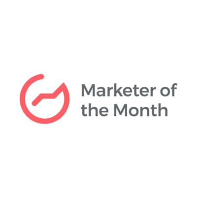 Outgrow's Marketer of the Month
