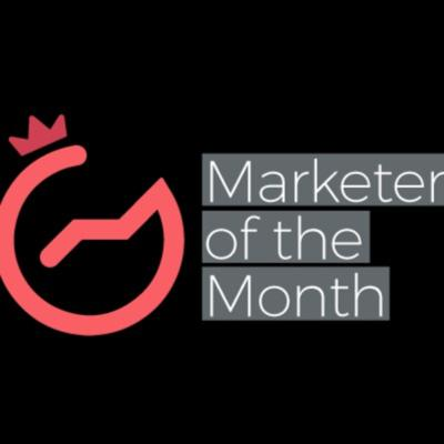 Marketer of the Month
