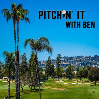Pitchin' It With Ben