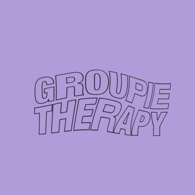 Join us for Groupie Therapy to talk about everything music with your new favourite duo Sean & Vanessa.