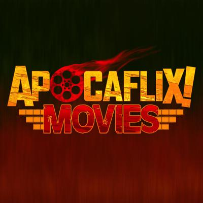 Apocaflix! Movies is a film centered podcast from movie buffs for, as we call them, reel movie fans. We strive to create interesting and informative content that is fun and a direct result from being a reel, every day movie fan.  We create discussion based podcasts on Star Wars, the geek culture, and a full length weekly show that includes a range of film based topics and conversations.  We love movies, plain and simple, and we know you do too, which is why this podcast is perfect for you! We're excited for you to join in on our conversations. Thank you for listening and all your support! Support this podcast: https://anchor.fm/apocaflixmovies/support