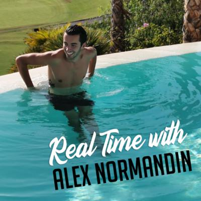 Real Time With Alex Normandin