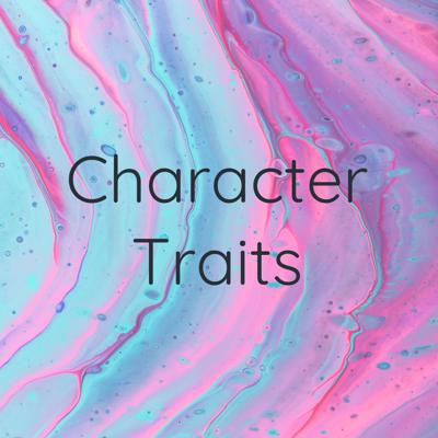 This is about the characters in our book.