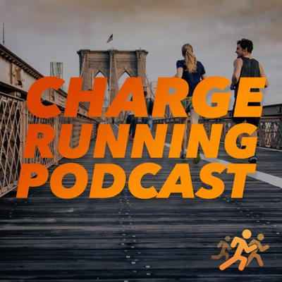 The Charge Running Podcast offers Interviews from some of the biggest names in running, advice from Certified Running Coaches, and prerecorded workouts to help push you to the become the best runner you can be! To enjoy music consisting of todays greatest hits that are matched to the speed of your pace, and to be coached LIVE by a Charge Running coach, download Charge Running in the App Store or Google Play Store for a free trial today! Visit Chargerunning.com for more information! #CHARGEON