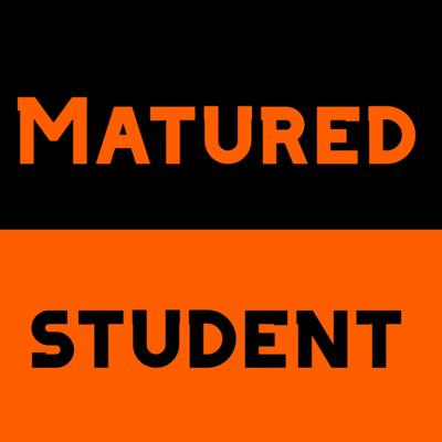 Matured Student - Crucial Learnings From Some Of The Best Buisness Books