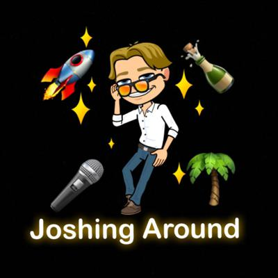 Joshing Around is Fun! Jokes, Learning, & Laughs at My Expense.  Let this Fake Internet Radio Show Brighten Your Day.  Support this podcast: https://anchor.fm/joshingaround/support