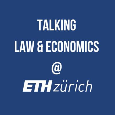 Talking law and economics at ETH Zurich