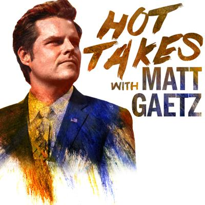 Hot Takes with Matt Gaetz gives the listener a full access, behind-the-scenes look into the Swamp of Washington without the spin of Fake News. Congressman Gaetz brings you the news of the day without holding back any punches. No spin, no lies, all hard-hitting truths. Subscribe today to never miss Hot Takes with Matt Gaetz. NEW EPISODES EVERY WEEKDAY!