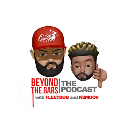 Beyond The Bars: The Podcast