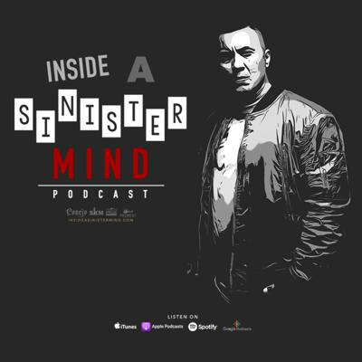 Conejo takes his listeners through his Spiritual Journey, get to know the real story through his words. Support this podcast: https://anchor.fm/inside-a-sinister-mind-podcast/support