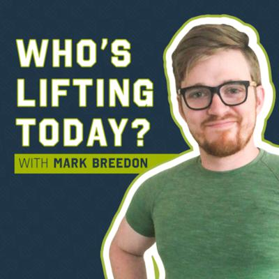 Who's Lifting Today?