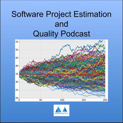 In this podcast, we will be bringing you a variety of insights from our experience in the software project estimation world, and interviews with prominent guests on topics of interest: functional sizing, tools, case studies and software project lore and gore.