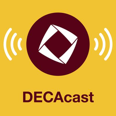 The DECAcast, presented by Telfer's Career Center and University of Ottawa's DECA chapter, brings to you a comprehensive guide to applying, interviewing and landing your dream job.  Join the executives in this limited series as they explore various career nuances in today's modern job market.