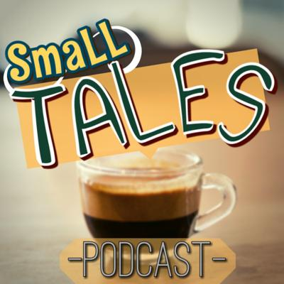 Small Tales with Jake Critcher