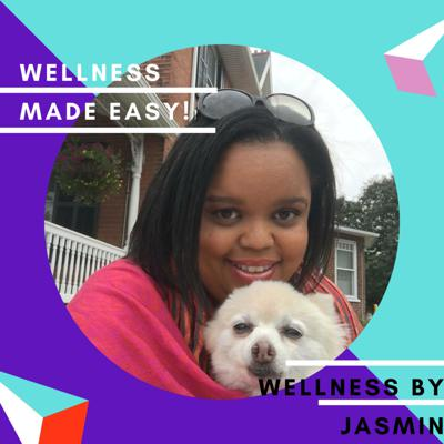 Wellness by Jasmin