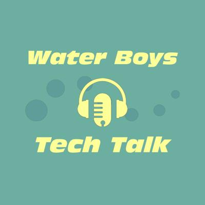 Two guys who love to talk technology and decided to turn it into a podcast. Very big in the mobile technology industry and looking to expand further in to different technology topics when we get comfortable.