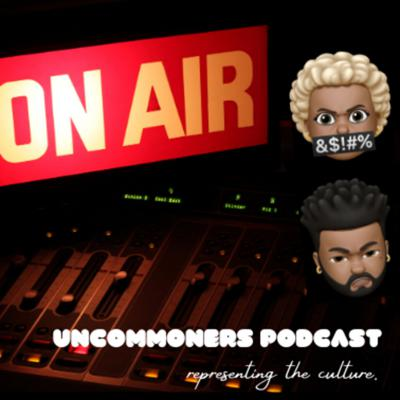 The Uncommoners Podcast