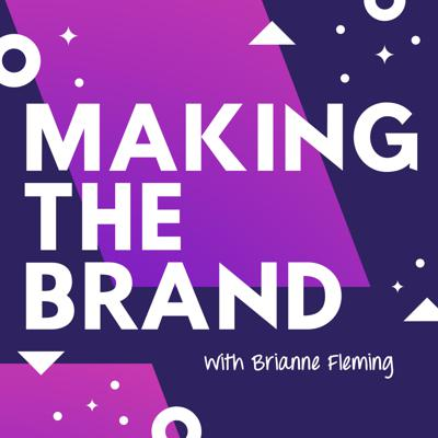 Making the Brand | Marketing with a Pop Culture Twist
