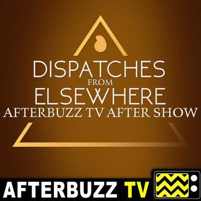 What happens when you pierce through the thin veil of society and discover what your true reality and potential is? On the DISPATCHES FROM ELSEWHERE AFTERBUZZ TV AFTER SHOW PODCASTS, we're going to be following our favorite characters as they do just that! Join us every week as we break down the latest episode from the plots, to the characters, to even the magic! Subscribe and comment to stay up to date!