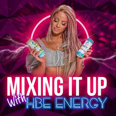 Mixing it up with HBE