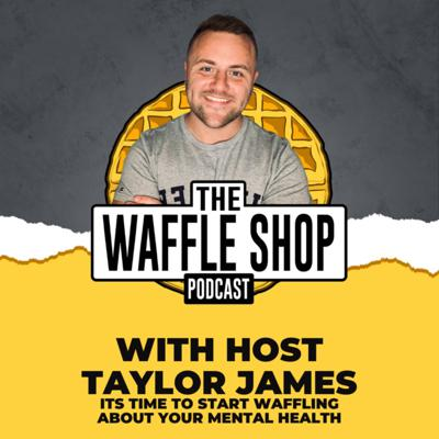 The Waffle Shop is a podcast where myself and a wide range of guests have a good waffle about our mental health, life's challenges and the minor inconveniences that have been winding us up. Although the focus is mainly about mental health and opening up, the conversation can literately go anywhere! Make sure you're following us on Instagram @waffleshoppodcast for some exclusive content, daily motivation and some inspiration! If you fancy coming for a waffle drop me a DM!