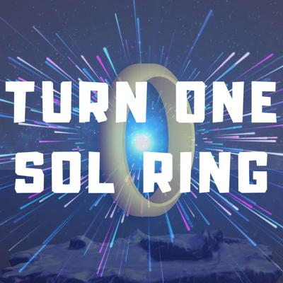 Turn One Sol Ring