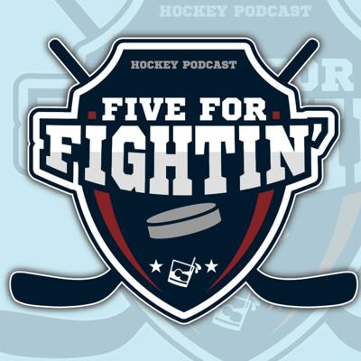 Five For Fightin'