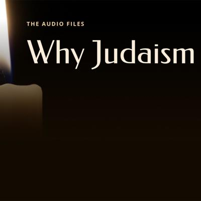 Why Judaism