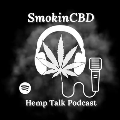 On SmokinCBD, I'll be talking about Hemp Flower, CBD, CBG, & current events happening in the hemp community all while enjoying some nice hemp flower. I'll have guests to come on and chat with me and have some fun! Let's get medicated guys! YouTube @Smoke CBD & Instagram @smokecbd_ Support this podcast: https://anchor.fm/smoke-cbd/support