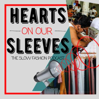 Hearts On Our Sleeves
