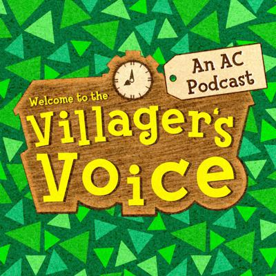 A weekly podcast dedicated to Animal Crossing, hosted by Chris Hubbard and Rachel Whitehurst!