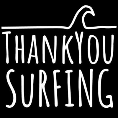 Brad Wells Christian de la Iglesia discuss surf and culture. Visit ThankYouSurfing.com for more...