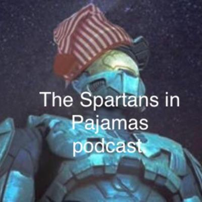 The Spartans in Pajamas podcast
