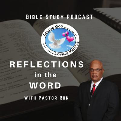 Reflections in the Word