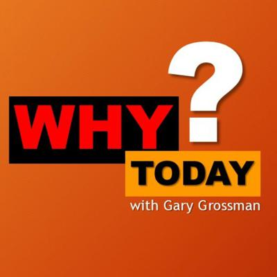 WHY TODAY?