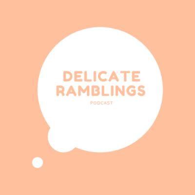 The Delicate Ramblings of an introverted soul. I speak what I feel, tune in.  Delicateramblings@Gmail.com Instagram: @delicateramblings