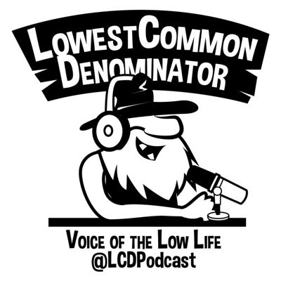 Official channel of the Lowest Common Denominator Podcast! Join us for our off-kilter take on minitruck shows, the lowered lifestyle and smalltown Appalachian culture as a whole. Prepare to be entertained by our irreverent take on the show scene as well as the Random Club Name Generator and the Generic Mountain Dew Challenge! #LCDPodcast