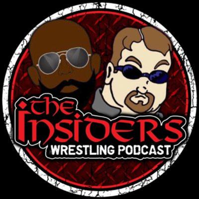 The Insiders Wrestling Podcast