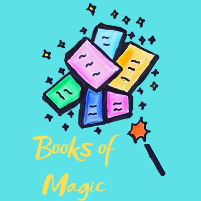 Books of Magic