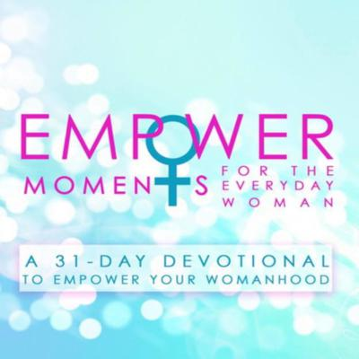 "The EmpowerMoments podcast will share the stories of 26 young women who have all faced various challenges in their life. They will tell their stories as recorded in the book, EmpowerMoments for the Everyday Woman. Listen as these women share how they triumphed in their trials. Every EmpowerMoment is full of raw testimony and rooted in the word of God. Think daily devotional with a ""girl talk"" twist. Take a MOMENT daily to EMPOWER yourself!"