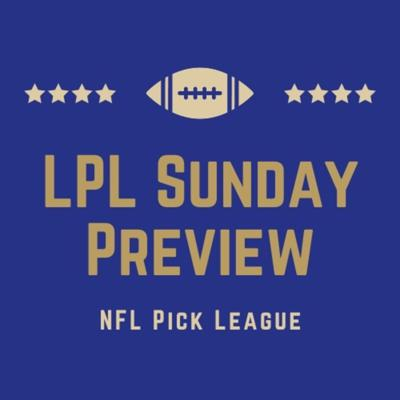 LPL Sunday Preview
