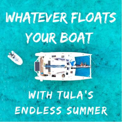 Billy and Sierra here! We want to give you a real life look (and listen😉) into what living on a boat is really about. We plan to share our stories, things we have learned, and interviews from other people we think you can learn from! Whatever floats your boat we plan to have something for you. Thanks so much for listening 🤗