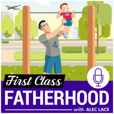 We are not Babysitters, we are fathers, and not just fathers, we are First Class Fathers! Welcome to First Class Fatherhood, a Podcast with a vision to change the narrative of Fatherhood & Family Life. I have interviewed over 250 high profile Dads such as NFL Legends (Deion Sanders, Kurt Warner, Tom Brady) Navy SEALs (Rob O'Neill, Marcus Luttrell) Entrepreneurs (Grant Cardone, Jordan Belfort) Actors (Dean Cain, Matt Roloff) Skateboarding Icon Tony Hawk & more. I'm a 39 year old father of 4 & married to a beautiful woman for 15 years. Everyday is Fathers Day on First Class Fatherhood! Support this podcast: https://anchor.fm/alec-lace/support