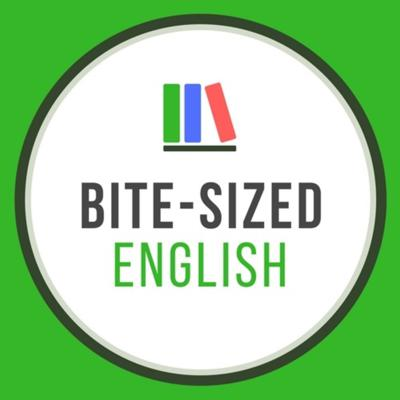Bite-sized English