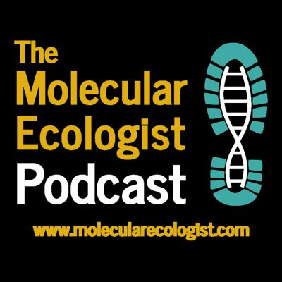 The Molecular Ecologist Podcast